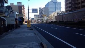 ワコーレ神戸本山中町_西側から撮影