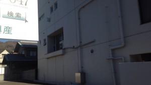 ワコーレ神戸本山中町_東側を撮影