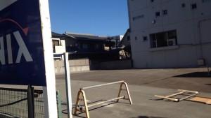 ワコーレ神戸本山中町_西側から東側を撮影