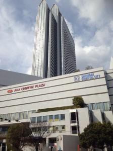 新神戸オリエンタルシティ