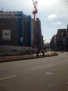 プレサンス ジェネ 新神戸 フラワーロード沿い