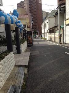 新神戸ラブホテル街2