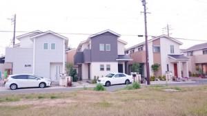 低層住居のイメージ