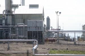 工業地域のイメージ