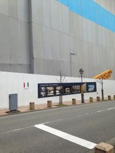 宝塚ザ・レジデンス_現地