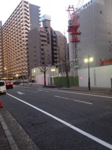 ワコーレ神戸三宮トラッドタワー
