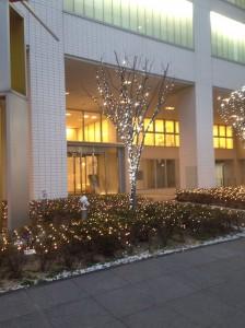 神戸 ミュージアムタワー