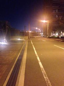 プラネスーペリア梅田北ブライトコンフォート現地