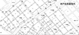福原_路線価(引用:国税庁)
