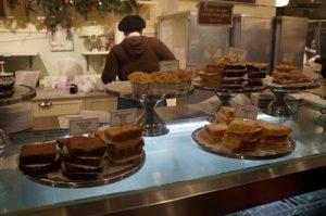 パン屋・ケーキ屋など小規模な店舗兼工場