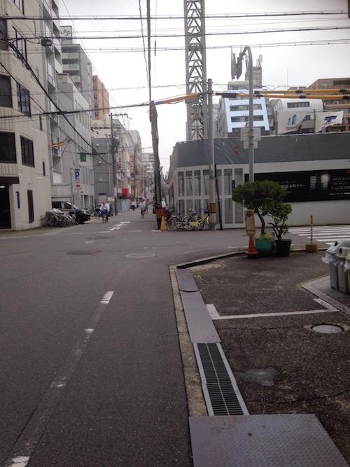 「プレサンス レジェンド 堺筋本町タワー」現地周辺