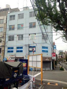 喫茶店・麻雀ビリヤード
