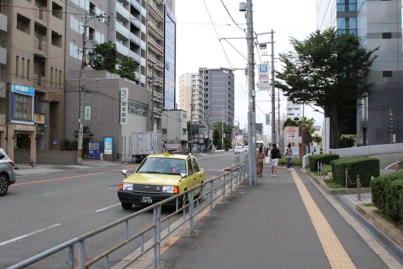 ジオ福島野田へ