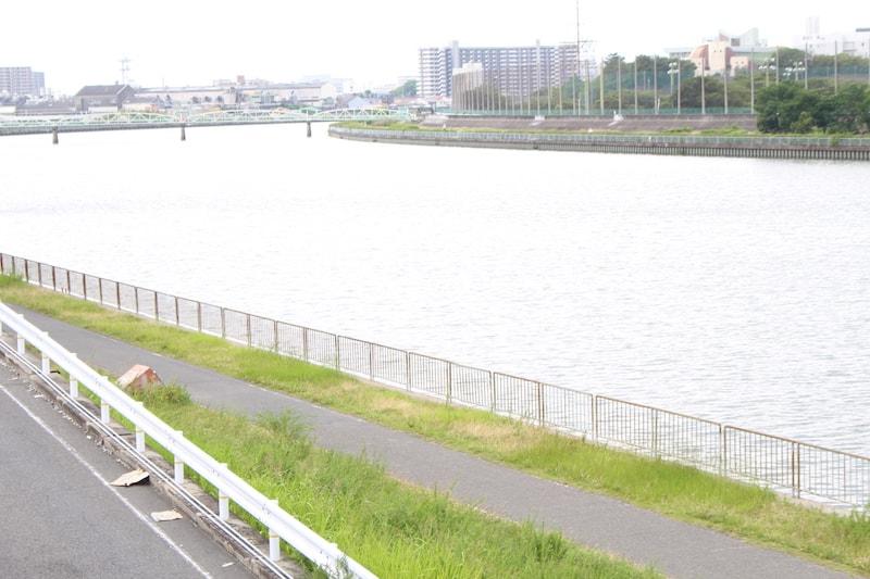 神崎川マンション